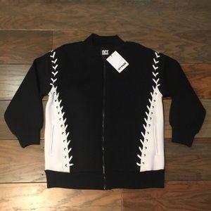 Ivy park zip jacket NWT 🤩